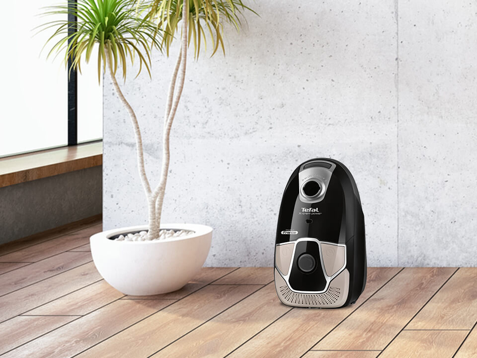 Tefal X-Trem Power Animal Care